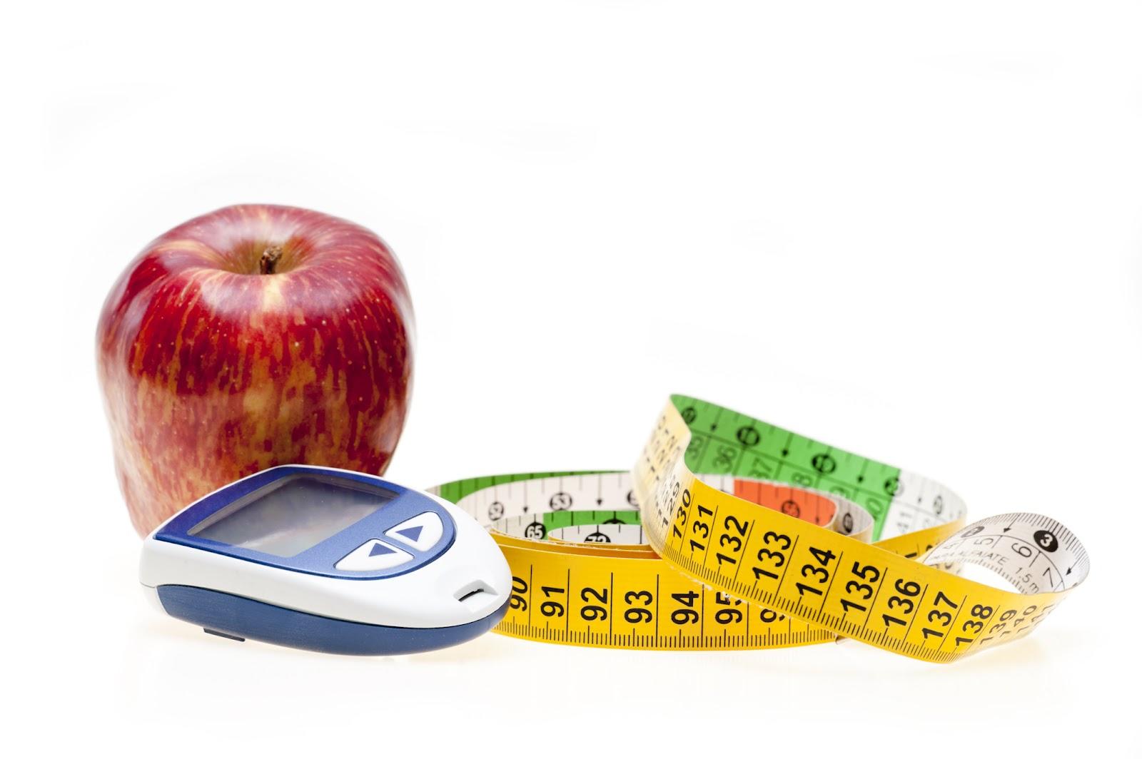 Pin diabetes on pinterest