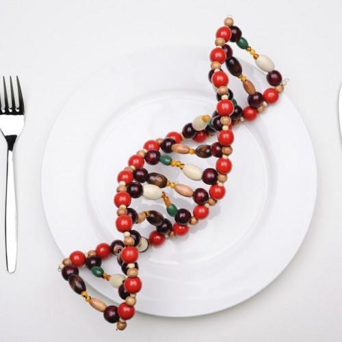 Nutrigenômica e exercício físico
