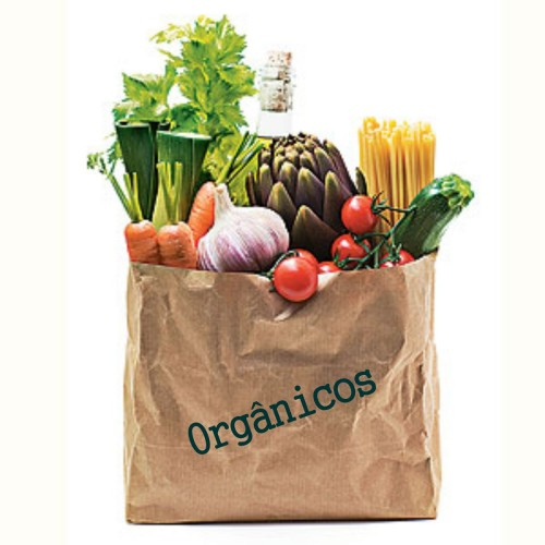 Por que optar por alimentos orgânicos?