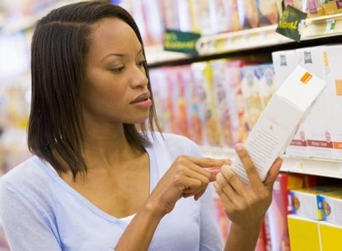 Como ler os rótulos dos alimentos?