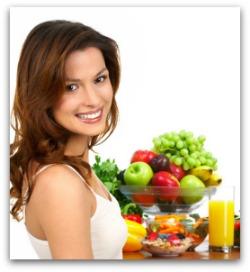 Segunda feira é dia de...DETOX!!! Leia sobre a dieta crudivorista e detoxifique seu organismo para sempre!