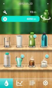 app agua