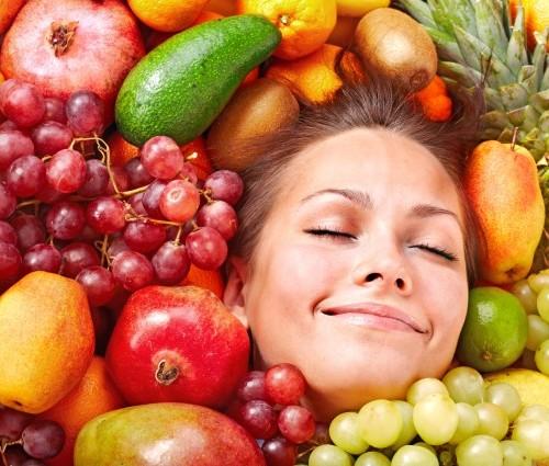 O que as cores da sua refeição podem fazer por você