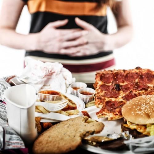 Como evitar ganho de peso no final de semana?