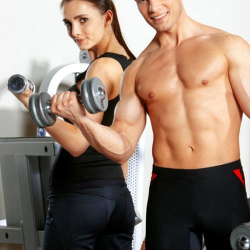 Suplementos de aminoácidos desenvolvem músculos? Mito ou verdade?