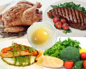 proteínas fontes
