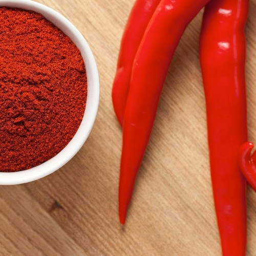 5 motivos para incluir a pimenta na dieta