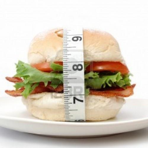 Como perder peso sem contar calorias