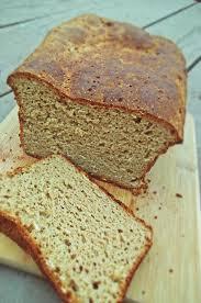 pão de amaranto e aveia