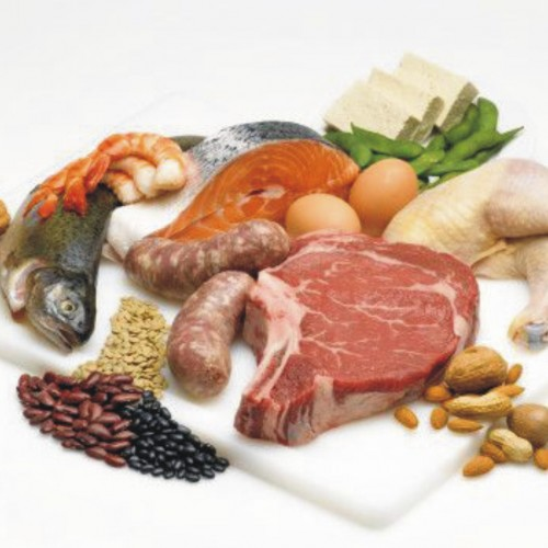 Proteínas poderosas: como obter proteínas da melhor qualidade pelos alimentos?
