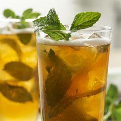 tea pine