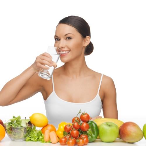 Conheça o alimento certo para cada parte do seu corpo