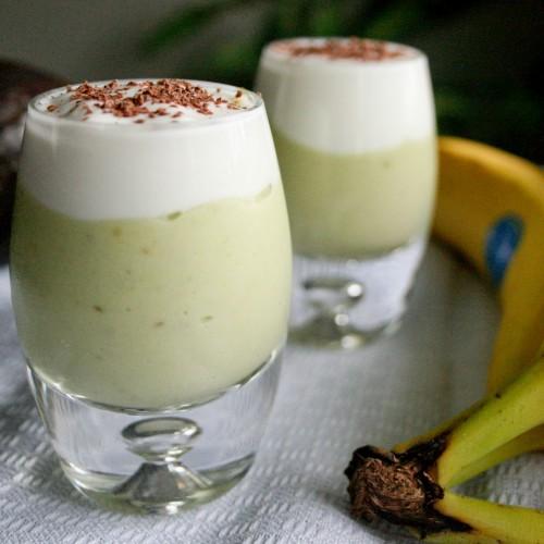 Acabe com sua tensão e relaxe com esta Vitamina Calmante!