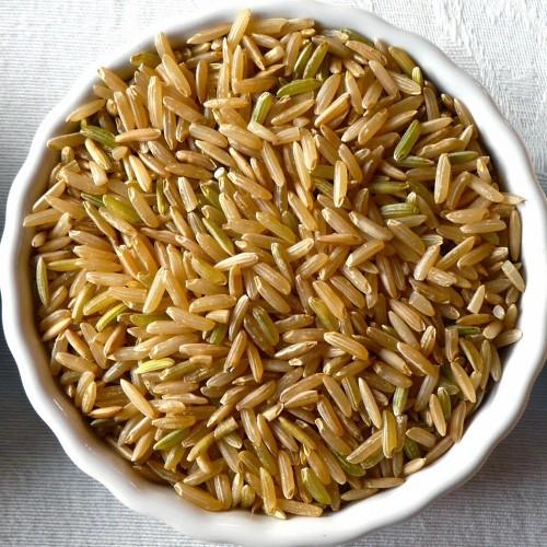 #dicadatransamérica: Por que você deveria trocar o arroz branco pelo integral?