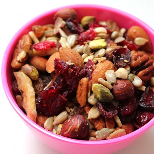 Conheça a combinação de nutrientes que te manterá saciado ao longo do dia