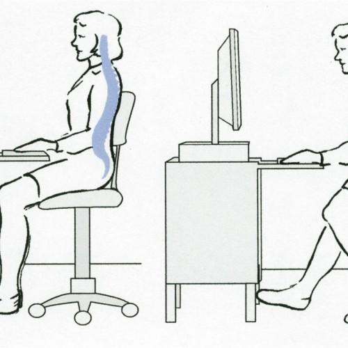 Veja 14 exercícios para melhorar sua postura!