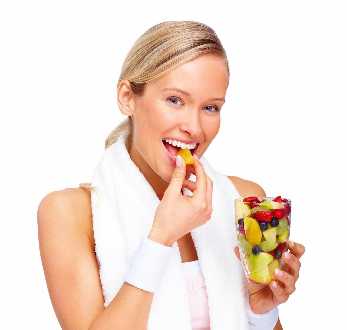 Metabolismo ativo