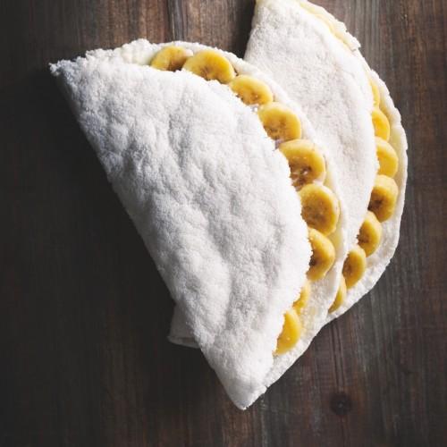 4 ideias de recheios para tapioca