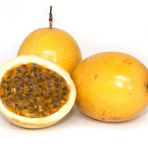 Farinha da casca de maracujá: veja seus benefícios e aprenda 2 receitas com esse ingrediente!