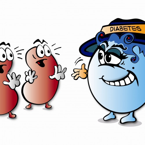 Sou diabético, o que fazer?! Parte 1...