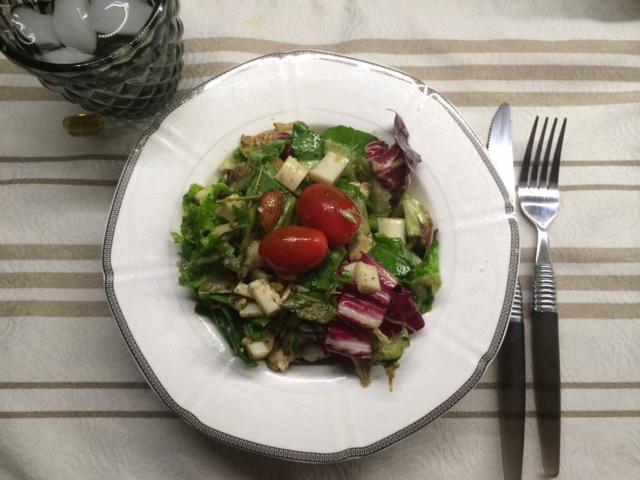 Minha salada 3