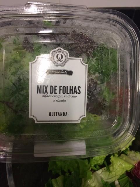 Salada quitanda