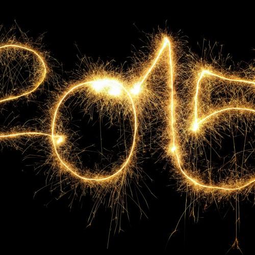 Feliz Ano Novo! 5 metas fáceis para você começar 2015 melhorando a alimentação