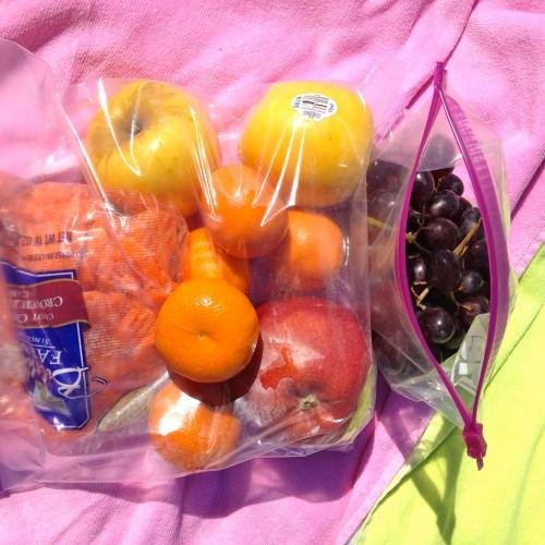 9 dicas de lanches saudáveis para o verão