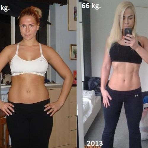 Musculação emagrece sim!