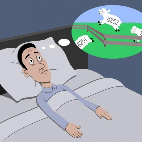 Como o sono (ou a falta dele) afeta seu peso e saúde