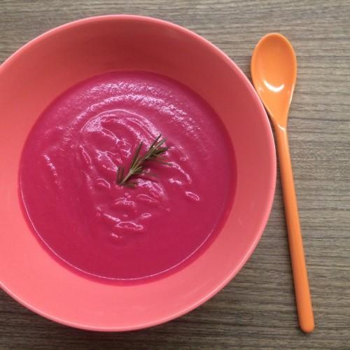 Creme Pink