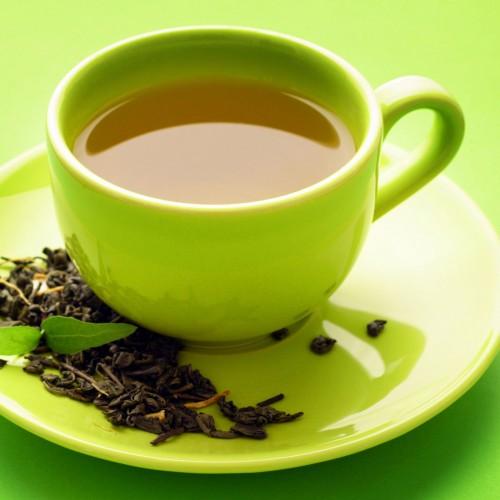 5 chás para controlar o desejo por comida