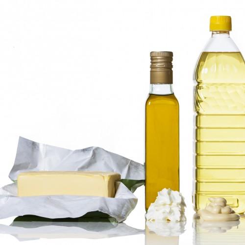 Qual óleo devo usar na cozinha?