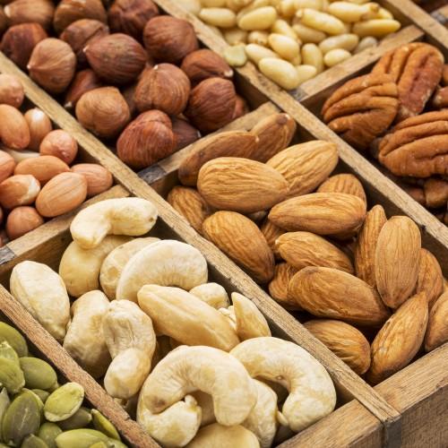 Quais alimentos são bons para tireóide?
