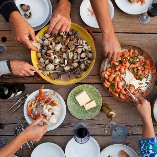Como o ambiente influencia sua alimentação?
