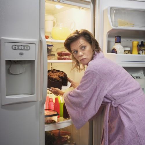 Por que sua dieta sempre acaba no final da tarde