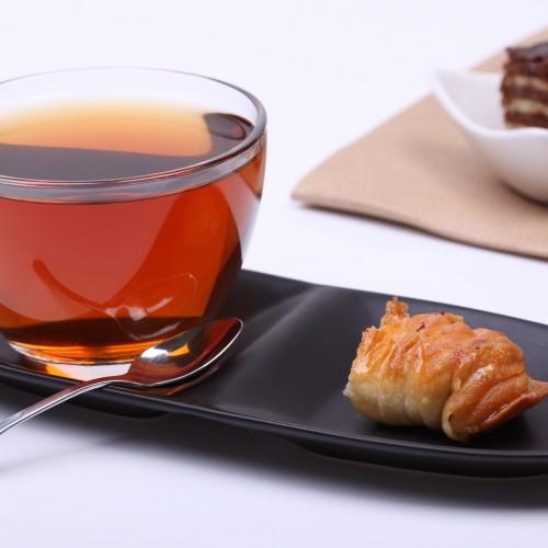 5 chás para vontade de doces