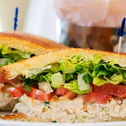 3 ideias de sanduíches naturais light