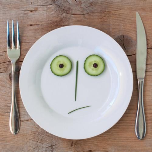 4 situações em que ser magro não vale a pena!