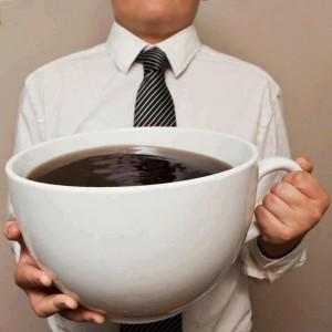 Vai um café aí?!