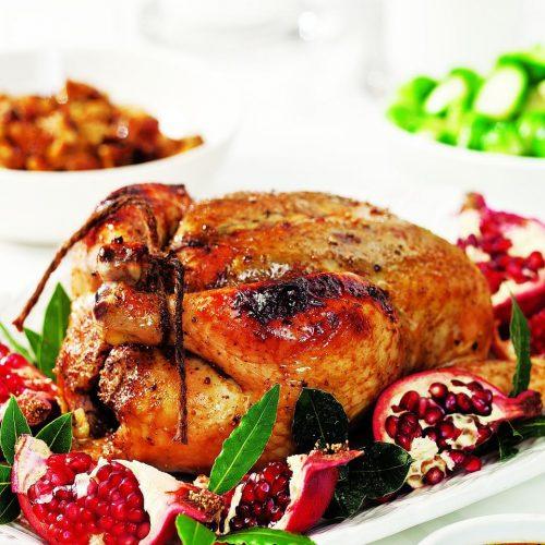 Coma o que quiser no Natal sem engordar!