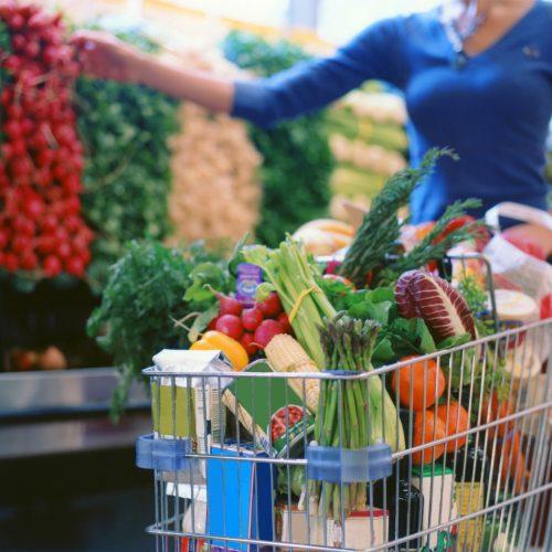 Guia do mercado: o que comprar e como se comportar...