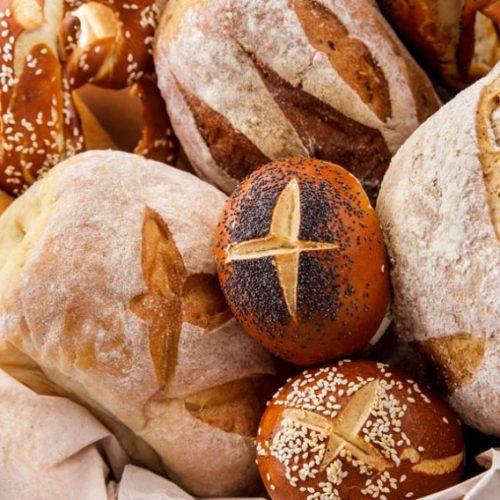 Nutri Responde: Tudo bem comer pão todos os dias?
