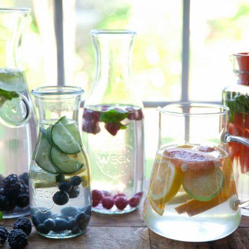 Como tomar mais água no frio?