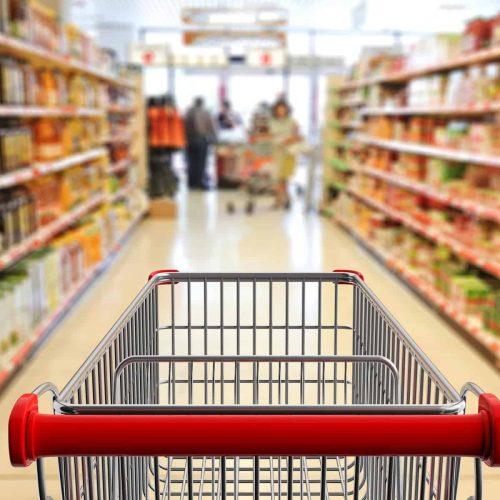 5 dicas para compras de mercado na quarentena