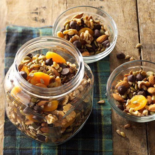 Mix de nuts: como fazer essa opção de lanche prática e saudável