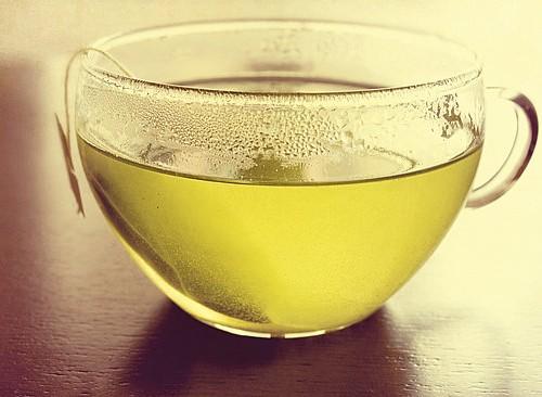 Tudo que você quer saber sobre chá verde, um poderoso emagrecedor!