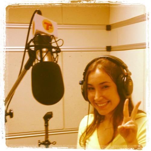 Dicas na Rádio Transamérica FM