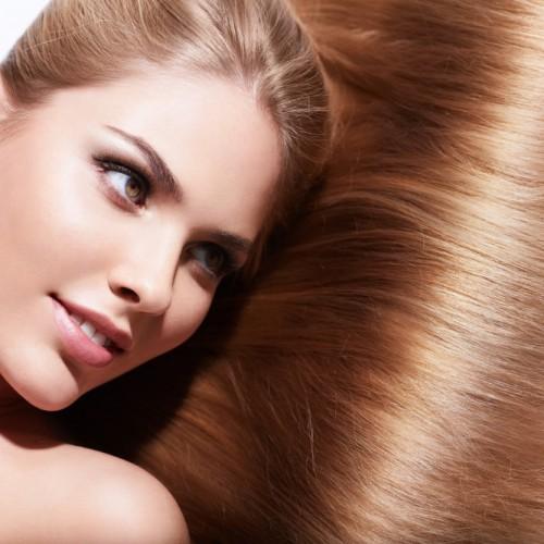 Como deixar seu cabelo mais bonito com a alimentação