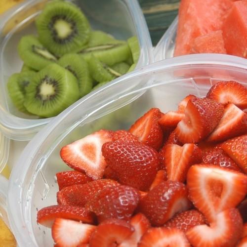 Siga  9 passos em sua cozinha e elimine peso